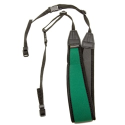 ProMaster-Contour Pro Strap Green #6555-Camera Straps & Vests