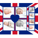British Flag Mousemat
