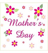 Mothers Day Cards(Done In Store)