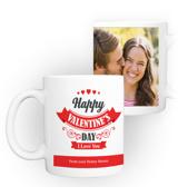 Valentines Mug - A3