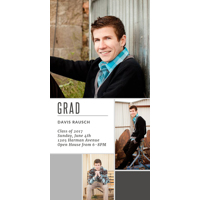Grad Card (17-014-4x8)