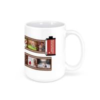 15oz Film Mug