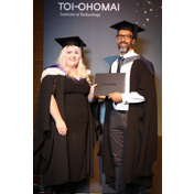 Bachelor of Creative Industries (Visual Arts)