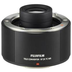 Fujifilm-FUJINON Teleconverter XF2X TC WR-Lens Converters & Adapters