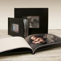 10x8 Photobook