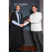 Applied Technology - TOI-OHOMAI Institute of Technology 2017 Graduation (midyear)