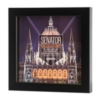 Print + Senator Box Frame 6x6-inch