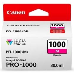Canon-PFI-1000 Magenta Ink Tank-Ink Cartridges