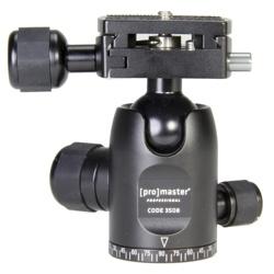 ProMaster-Professional Ball Head - BS-08 #3508-Tripod Heads