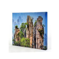 20 x 20 Canvas - 1.5 inch Image Wrap