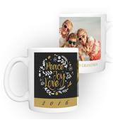 Christmas Mug - D5
