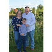 Perrott Family 2020