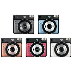 Fujifilm-Caméra Instantanée Instax Square SQ6-Caméras à film