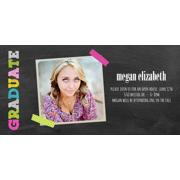 Grad Card (14-088-4x8)