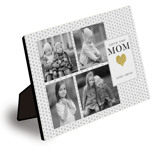 5x7 Mom Hardboard Frame - (PG-806)
