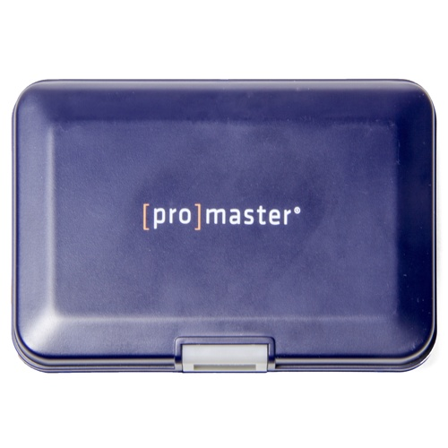 ProMaster-Universal Media Storage Case #3154-Bags and Cases