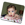 "Tapis de souris avec 1 photo (9,25""x7.75"") - Horizontal"