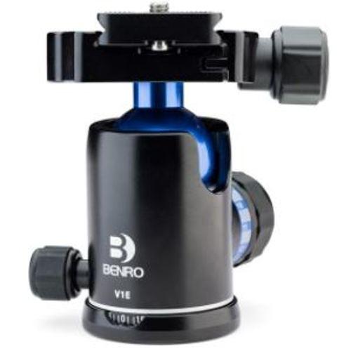 Benro-V1E Triple Action Ballhead-Tripod Heads