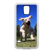 Galaxy S5 Dauphin - White
