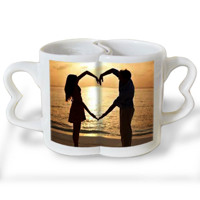 Couple mug. Product Code: CM01