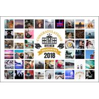 2018 Grad Collage - C (24x36)