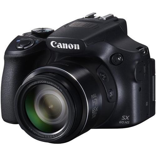 Canon-Appareil Photo Numérique PowerShot SX60 HS-Appareil Photo Numérique