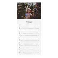 Magnetic Photo Notepad