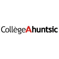 Collège Ahuntsic May 2017