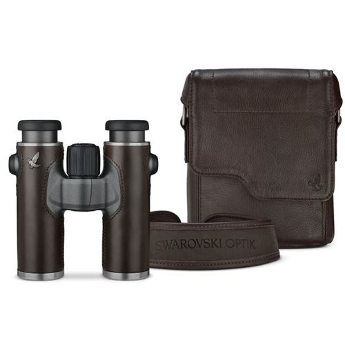 Swarovski Optik-CL Companion NOMAD 10x30 B Binoculars-Binoculars and Scopes