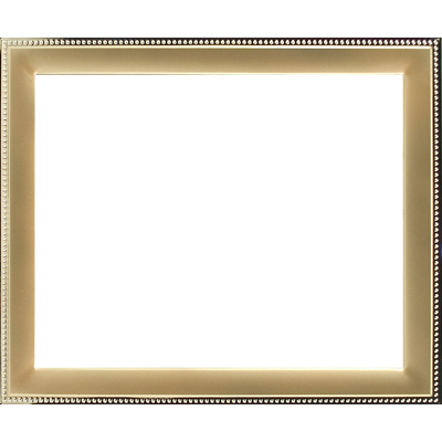 8x10 Gold Beaded Frame Horizontal - Gift Specifications | Japan ...