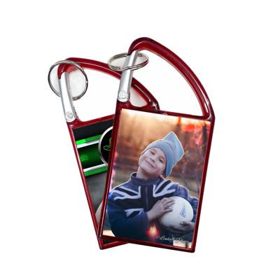 Bag Tag - Edina Soccer