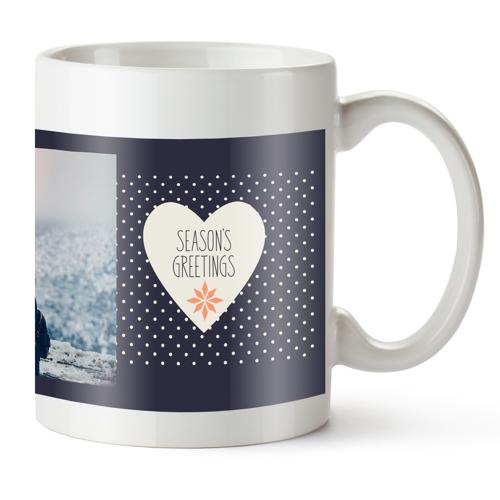 PG Christmas Mug (1 photo)