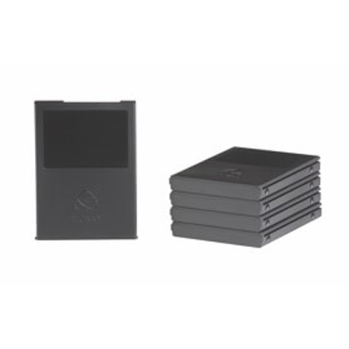 Atomos-HDD/SSD CADDIES X 5-Editing Software / Hardware