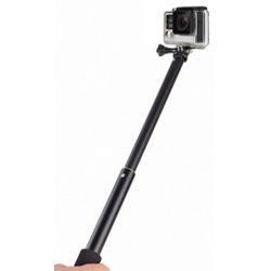 Optex-Quickshot Mini Extension Pole-Tripods & Monopods