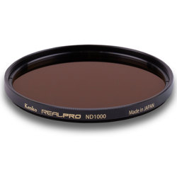 Kenko-49mm REAL PRO MC ND1000-Filters