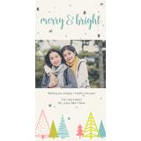 4x8 Merry & Bright