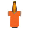 Jersey Bottle Koozie (Plain)