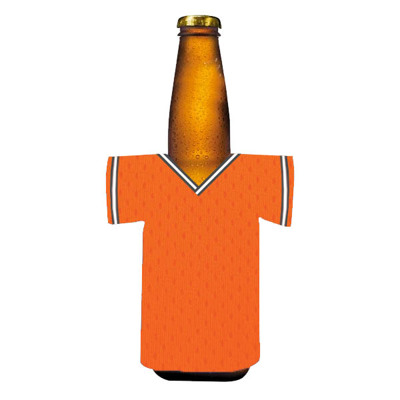 Jersey Bottle Koozie (Plain)