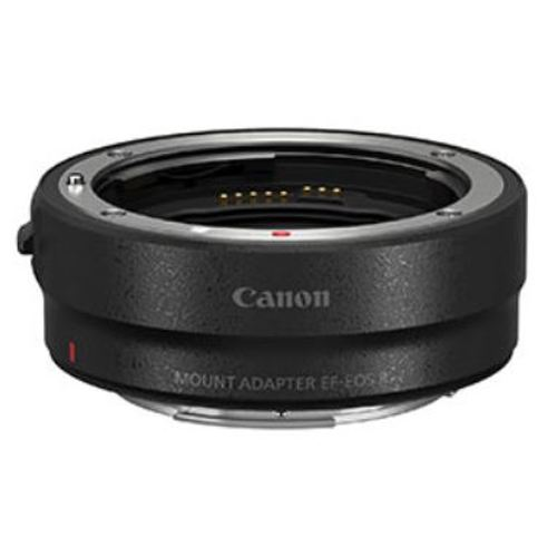 Canon-Control Ring Mount Adapter EF-EOS R-Lens Converters & Adapters