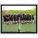 North Marion HS Boys Tennis Team Photos