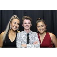 Trident High School Ball 2017