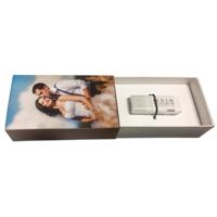 USB Sliders