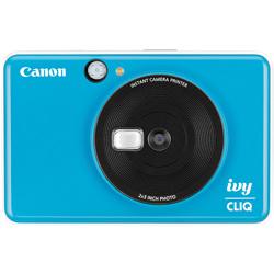 Canon-IVY CLIQ Instant Camera Printer-Film Cameras