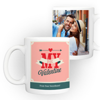 Valentines Mug - C6