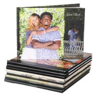 10 x 8 Photo Book